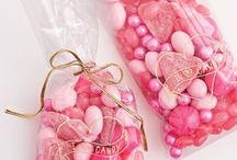 Party theme pink