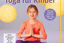 Yoga für Kind