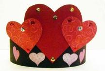 Hearts / Valentine's Day Goodies  / by Brenna Randolph