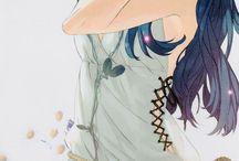 Best anime pics ♥