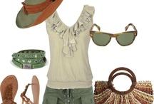 Fashion / by Lori Vandenburg