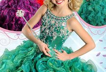 girls pageant dresses 2015
