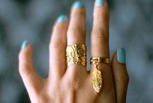 Jewelry/Tats