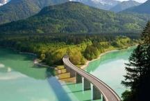 Bavaria Through A Thousand Lenses