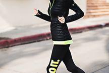 Koşu kıyafetleri