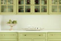 Kitchen / by Katie Cox