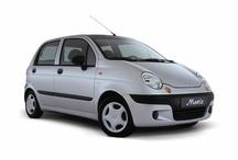 Daewoo / Samochody Daewoo