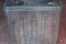 Muebles Restaurados / Muebles Recuperados y restaurados