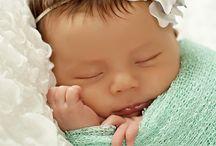 Photo naissance bébé