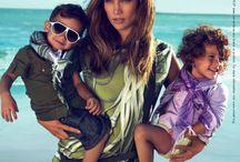 celeb kids / by Glory Mohale