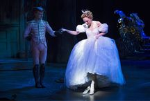 My Perfect #CINDERELLA Halloween Costume / I would love to ace Halloween this year with a Cinderella costume! I think with Ella's style, the key is in the jewels and shoes. I'm drawing my inspiration from lots of different sources: little girls, famous tiaras, color palettes, Sephora's Cinderella Collection, sparkly shoes, Laura Osnes, design sketches, and elegant ballgowns.  / by Alexandria Bagwell