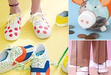 Kids craft ideas / Awesome crafty ideas for kids