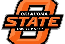 OSU Cowboys / by Kathleen Mixon