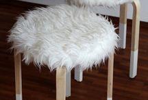 DIY IKEA / retaper meuble ikea