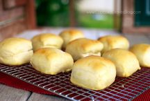 Biscuit poisoning!!!!!!! / All about bread, man! / by Katie Howe