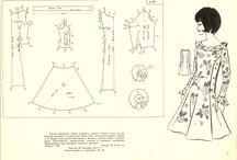 Costura sewing dresses