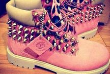 Boots-Shoes-Heels