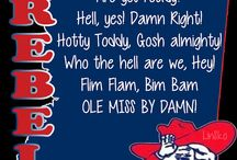 Hotty Toddy / by Daria Smith