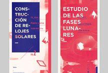 Design gráfico / design