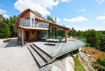 Homes - Dream houses