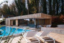 Extension piscine