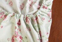 lençol de elástico