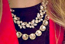 Statement Jewelry, etc. / by Rachel Tasky
