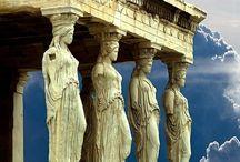 아테네 그리스