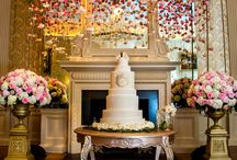 Urban Earth Wedding @ New Orleans Country Club May 2016