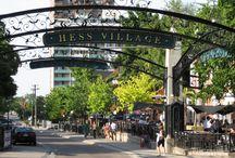 ADVENTURE - Adventures in Hamilton / Come join Adventures in Hamilton in the wonderful city I call home, Hamilton, Ontario, Canada.