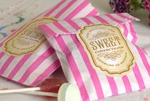 Old Fashion Sweetie Shop