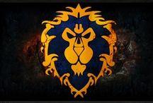Alliance!