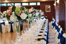 Weddings at Edgewood Country Club / Whether you are seeking a locale for a stylish reception, intimate rehearsal dinner, or bridal shower, we offer unparalleled service and accommodations for any size event.