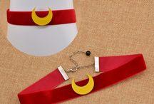 sailor moon crafts