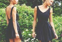 Grade ten dance dresses