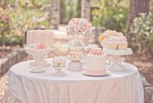 Sweet table inspiration