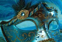 masqueradeness