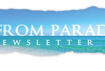 View From Paradise   Our Monthly Newsletter