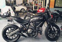Bikes / Motorcycles I like