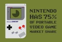 Nintendo / by Trevor Van As