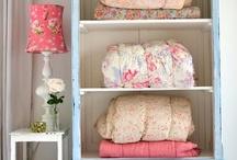 Home decorating ideas / by Emily Koyfman