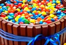 Cake ideas!!