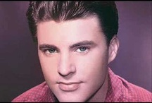 Music: Ricky Nelson / by Data Joan