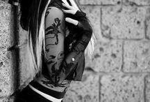 Goth-punk-steampunk