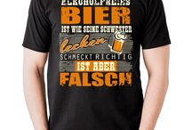 Himmelfahrt Shirts