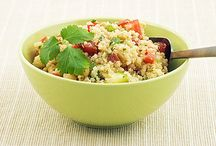 FOOD_Rice,Risotto & Quinoa / by Jamie McClary