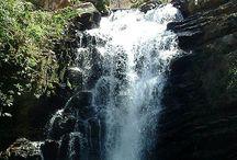 cachoeiras que fui