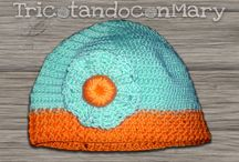 Croché • Crochet