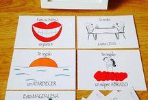Cartoline-Postales / Cartoline da regalare, spedire, collezionare o utilizzare come biglietti di auguri per questo Natale o altre festività!