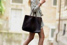 Fashion Ideas / by Angela Davasher